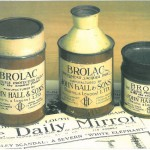 Brolac advert – May 31, 1920