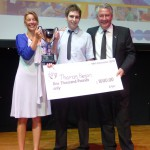 First Prize |  Thomas Regan