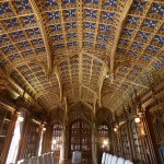Taymouth Castle | Mackay Decorators of Perth
