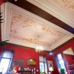 Scottish Malt Whisky Society | George Nicolson Decorators Ltd