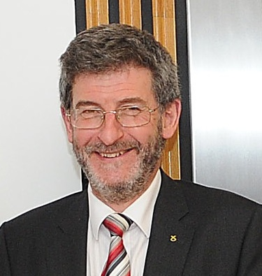 Nigel Don MSP