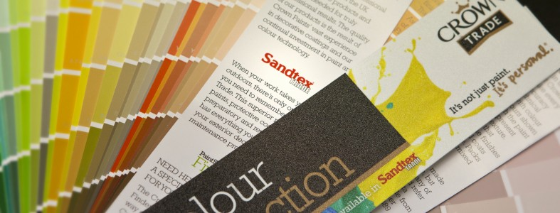 Sandtex(colourcard)