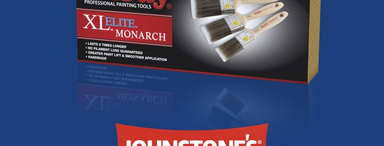 Johnstone's Decorating Centres - Expanded Purdy Range