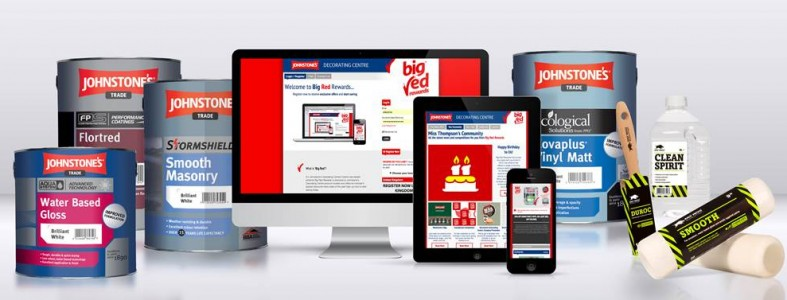 Johnstone's Big Red Rewards