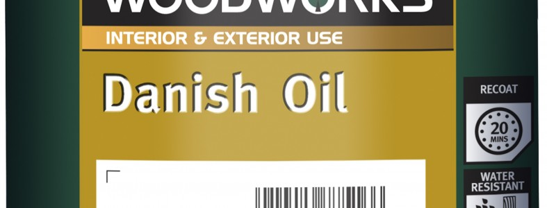 Johnstone's Danish Oil